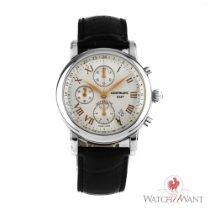 Montblanc Meisterstuck Star Chronograph GMT