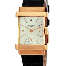 "Patek Philippe Vintage Gent's 18K Rose Gold  ""Top..."