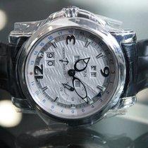 Ulysse Nardin GMT Perpetual Platinum