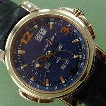 Ulysse Nardin Perpetual Calendar GMT +/- 42mm Ref. 326-60