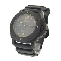 Panerai PAM00616 PAM 616 - Luminor Submersible 1950 Carbotech...