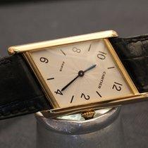 Cartier paris tank asymetrique limited edition - asimmetric -...