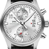 IWC Pilots Watch Chronograph Edition Ju-Air IW387809