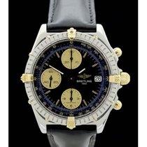 Breitling Chronomat - Ref.: B13048 - Edelstahl/Gelbgold - Bj.:...