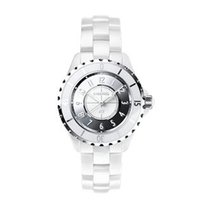 Chanel H4861 J12 Collector Mirror Limited Edition 1200 Pcs 33mm