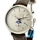 Maurice Lacroix Les Classiques Phase de Lune Watch LC1148-SS00...