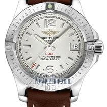 Breitling Colt Lady 33mm a7738811/g793-2ld