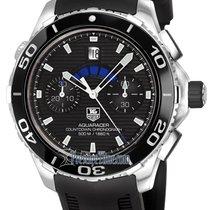 TAG Heuer Aquaracer 500m Calibre 72 Countdown Chronograph...
