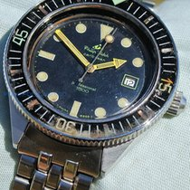 Philip Watch Caribbean Automatic Sub Professional 1500