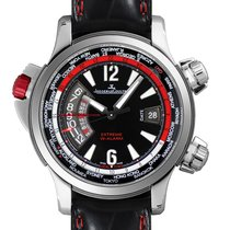 Jaeger-LeCoultre Master Extreme