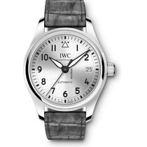 IWC Pilot's Watch 36 Automatic