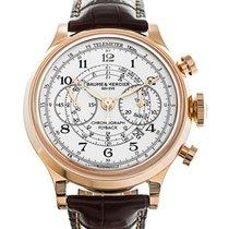 Baume & Mercier Baume et  Watch Capeland MOA10007