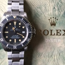 Rolex Seadweller 16660