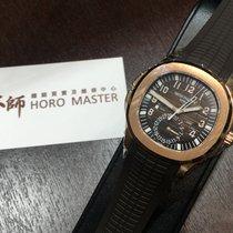 百達翡麗 (Patek Philippe) Horomaster-Aquanaut Travel Time 5164R-001