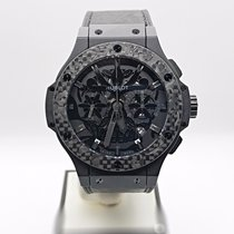 Hublot Big Bang Aero Bang Sugar Skull Ceramic Carbon 311.cq.11...