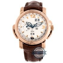 Ulysse Nardin Perpetual Calendar Dual Time Limited Edition...