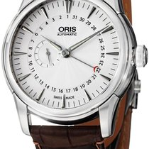 Oris Artelier Automatic Small Second Pointer Date Mens Watch...