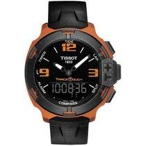 Tissot T081.420.97.057.03 Men's watch T-Race