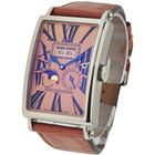 Roger Dubuis Much More Perpetual Calendar with Orange Dial