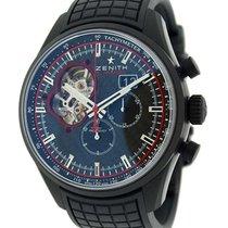 Zenith El Primero Chronomaster Bullit Watch 24.2160.4063/28.R515
