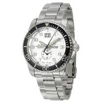 Victorinox Swiss Army Men%39s Classic Maverick GS Dual Time Watch