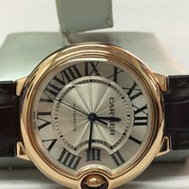 Cartier BALLON BLEU ROSE GOLD 36 MM