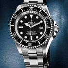 Rolex New Mens Sea-Dweller DEEPSEA Watch  116660
