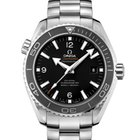 Omega Seamaster Planet Ocean 600M Co-Axial 45,5 MM