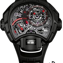 Hublot MP-12 Key of Time