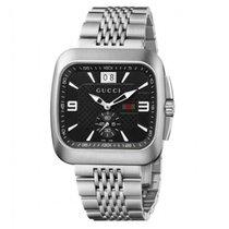 Gucci G-coupe Ya131305 Watch