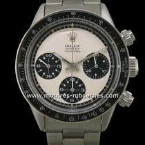 "Rolex Daytona ""paul Newman"" Réf.6240 Step Dial"