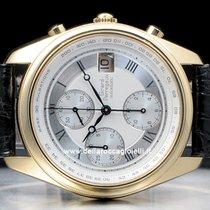 Girard Perregaux Olimpic Chronograph  Watch  GP 4900