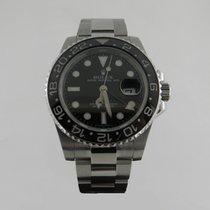Rolex GMT MASTER STEEL CERAMiC