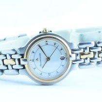 Maurice Lacroix Damen Uhr 25mm Stahl/gold Quartz