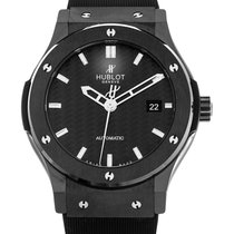 Hublot Watch Classic Fusion 542.CM.1770.RX
