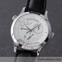 Jaeger-LeCoultre Master Control Geographic 1000 Hours 142.8.92