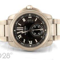 Cartier Calibre de Cartier W7100016 - Herren Automatik - Stahl...