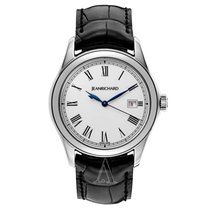JeanRichard Men's Bressel Watch