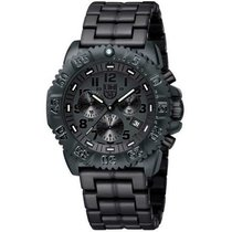 Luminox A.3082.BO Men's watch Divers watch Colormark