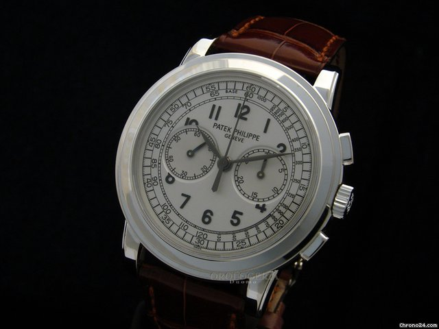 Patek Philippe 5070G