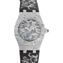 Audemars Piguet Royal Oak Ladies Oak Leaves 67607BC.ZZ.D001SU.01