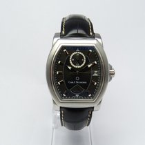 Carl F. Bucherer PATRAVI T-24 00.10612.08.33.21 Automatik GMT...