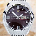 Enicar 1970'S ENICAR AUTOMATIC DAY DATE SWISS