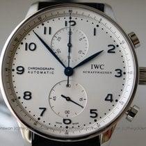 IWC Portuguese Chronograph, IW371446