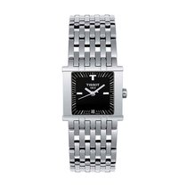Tissot Women's T02118151 T-Trend Six-T Watch