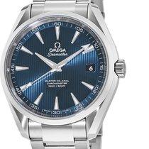 Omega Seamaster Aqua Terra Men's Watch 231.10.42.21.03.003