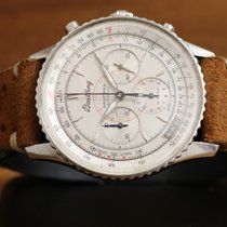 Breitling Navitimer Montbrillant Chrono limited edition 38mm