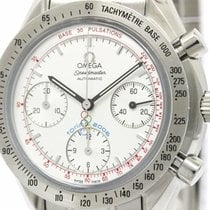 Omega Polished Omega Speedmaster Torino Olympic 2006 Limited...