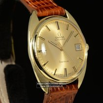 Omega Automatic Vintage Anni '70 Oro giallo
