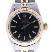 Rolex Oyster Perpetual Automatic-self-wind Womens Watch 67193